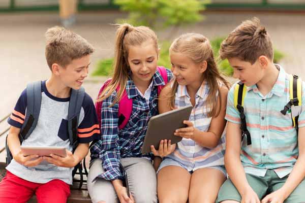 Ревматизъм при деца в училищна възраст